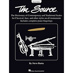 Hal Leonard The Source - 2nd Edition (240885)