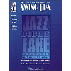 Hal Leonard The Swing Era - Jazz Bible Series (240073)