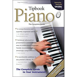 Hal Leonard The Tipbook Series - Piano (332777)