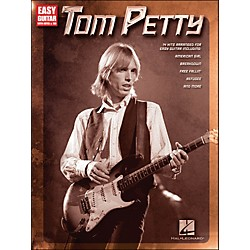 Hal Leonard Tom Petty - Easy Guitar Collection (With Tab) (702279)