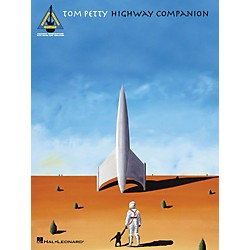 Hal Leonard Tom Petty - Highway Companion Guitar Tab Songbook (690868)