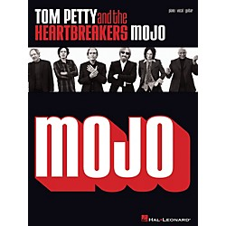 Hal Leonard Tom Petty And The Heartbreakers - Mojo Piano/Vocal/Guitarist Artist Songbook (307168)