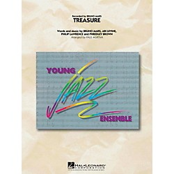 Hal Leonard Treasure - Young Jazz (Jazz Ensemble) Level 3 (7012231)