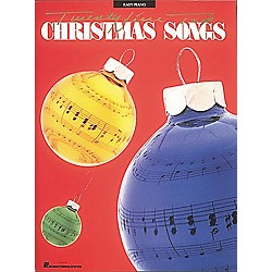 Hal Leonard Twenty Five Top Christmas Songs For Easy Piano (490058)