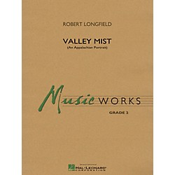 Hal Leonard Valley Mist (An Appalachian Portrait) - Music Works Series Grade 2 (4003189)