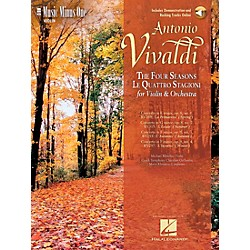Hal Leonard Vivaldi Four Seasons Violin (400039)