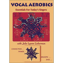 Hal Leonard Vocal Aerobics - Essentials For Today's Singers (DVD) (320723)