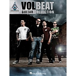 Hal Leonard Volbeat Guitar Tab Collection (109770)