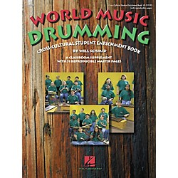 Hal Leonard World Music Drumming Enrichment (HL9970096)