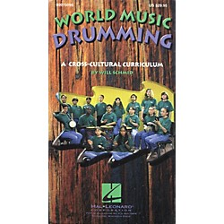 Hal Leonard World Music Drumming Video DVD (9970095)