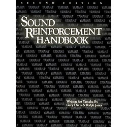 Hal Leonard Yamaha Sound Reinforcement Handbook Second Edition (500964)