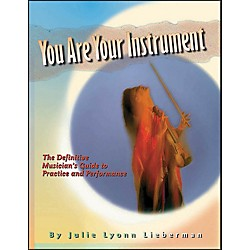 Hal Leonard You Are Your Instrument (695233)