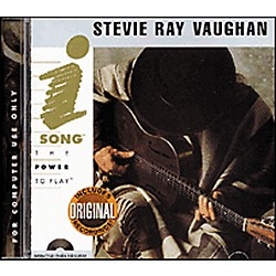 Hal Leonard iSong - Stevie Ray Vaughan CD-ROM (451049)