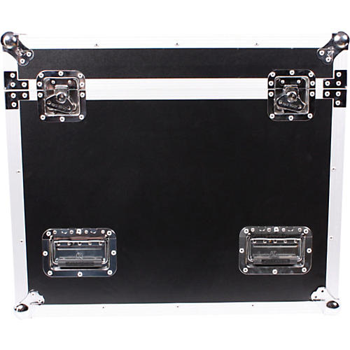 Road Ready Half Size Utility Trunk with Casters-thumbnail