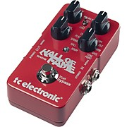 TC Electronic Hall Of Fame Reverb TonePrint Series Guitar Effects Pedal