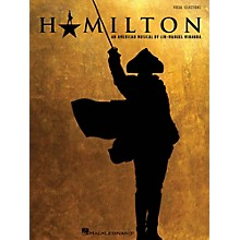 Hal Leonard Hamilton - Vocal Selections
