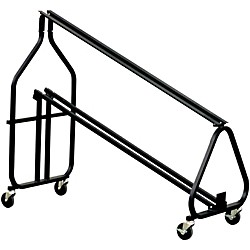 Hamilton KB100 Music Stand Storage Cart (KB100-KIT)