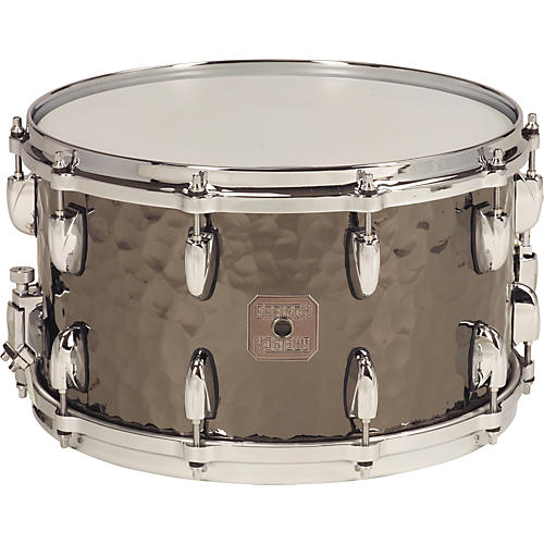 Gretsch Drums Hammered Steel Snare Drum-thumbnail