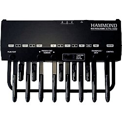 Hammond XPK100 MIDI Pedal Board For XK-2 (XPK-100)