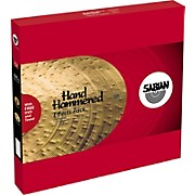 Sabian Hand Hammered Effects Cymbal Set