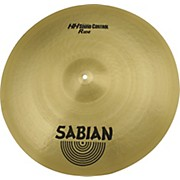 """Sabian Hand Hammered Sound Control Ride Cymbal 20"""""""