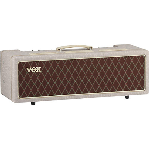 Vox Hand-Wired AC30HWHD 30W Tube Guitar Amp Head Fawn