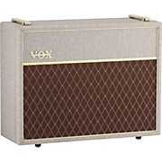Vox Hand-Wired V212HWX 2x12 Guitar Speaker Cabinet