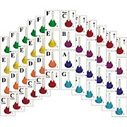 Sweet Pipes Handbell Melody Cards