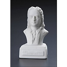 "Willis Music Handel 5"" Statuette"