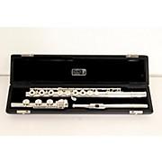 Haynes Handmade Soldered Toneholes Model Professional Flute
