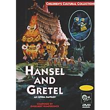 View Video Hansel and Gretel - DVD DVD Series DVD