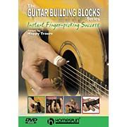 Homespun Happy Traum's Guitar Building Blocks: Fingerpicking 3 (DVD)