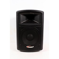 "Harbinger APS12 12"" Powered PA Speaker (USED007156 APS12)"