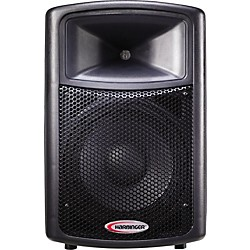 "Harbinger APS12 12"" Powered PA Speaker (USED004000 APS12)"