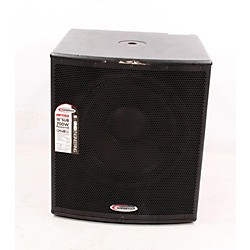 Harbinger HP118S Powered Subwoofer (USED006066 HP118S)