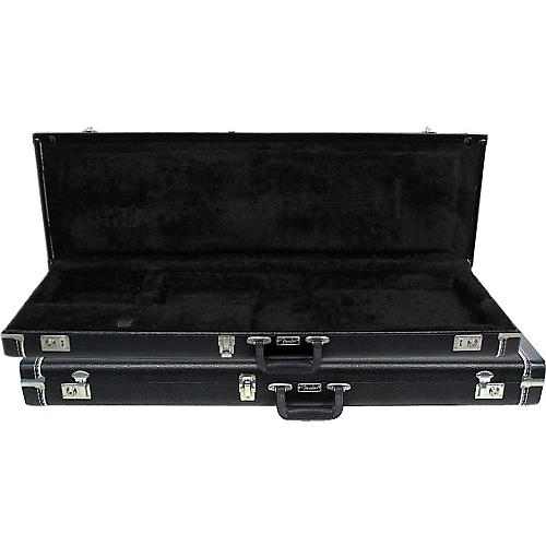 Fender Hardshell Case for Left-Handed Jazz Bass