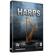 Garritan Harps Software Download