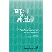 Shawnee Press Harps and Wheels SA arranged by Joseph M. Martin