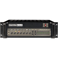 Hartke Kilo 1000 Watt Tube Bass Amp Head (HAK100)