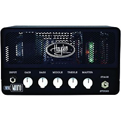 Hayden Mini Mofo 15 15W Tube Guitar Amp Head (USED004000 MINI-MOFO-15-H)
