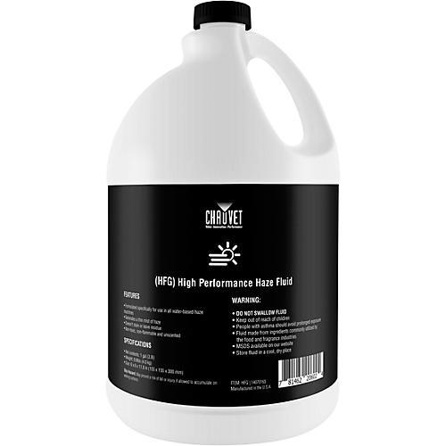 Chauvet Haze Fluid for Hurricane Haze 2
