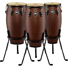 Meinl Headliner Designer 3-Piece Conga Set with Basket Stands