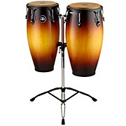 Meinl Headliner Wood Congas Set