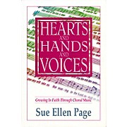 Walton Music Hearts and Hands and Voices