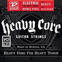 Dunlop Heavy Core Electric Guitar Strings - Heavy Gauge