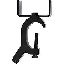 On-Stage Stands Heavy-Duty Truss Clamp with Cable Management
