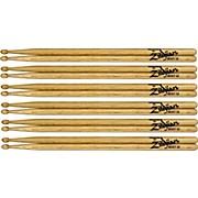 Zildjian Heavy Wood Drumsticks 6-Pack