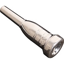 Schilke Heavyweight Series Trumpet Mouthpiece in Silver