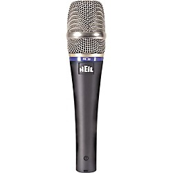 Heil Sound PR 22 Noise-Rejection Microphone (PR22)