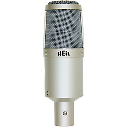 Heil Sound PR 30 Large Diaphragm Multipurpose Dynamic Microphone (PR30)